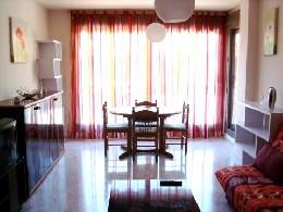 Appartement Benalmadena - 4 personen - Vakantiewoning  no 11128