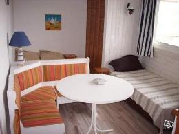 Studio Bénerville - 3 personnes - location vacances  n°11133