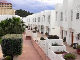 Appartement à Ibiza  st eulalia pour  2 •   1 chambre