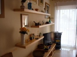Flat Benalmadena - 5 people - holiday home  #11138