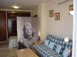 Appartement 4 personen Fuengirola - Vakantiewoning  no 11140