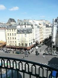 Appartement Paris - 4 personnes - location vacances  n°11142