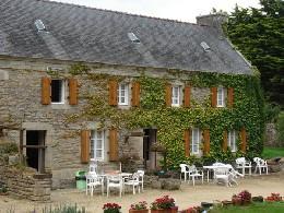 Gite Plouhinec - 6 personnes - location vacances  n°11148