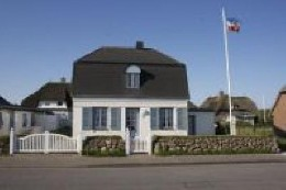 Westerland / sylt -    access for disabled