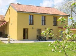 House Langre - 7 people - holiday home  #11191