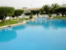 Maison 5 personnes Alicante - location vacances  n°11197