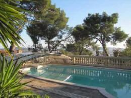 Toulon -    vue sur mer