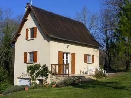 Maison Sainte Eulalie D'ans - 6 personnes - location vacances  n°11251