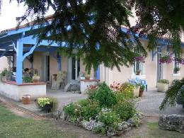 Maison St Vite - 6 personnes - location vacances  n°11287