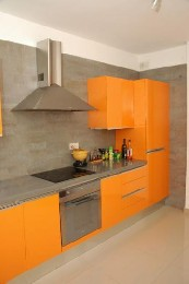 en Two bedroom apartment 4 - swieqi, malta para  4 •   2 dormitorios