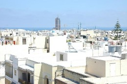 Two Bedroom Apartment 5 - Swieqi, Malta - 4 personnes - location vacances  n°11293