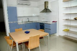 Apartment 7 -  Three Bedroom - Swieqi - 6 personnes - location vacances  n°11295