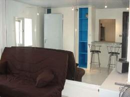 Appartement Colmar - 2 personnes - location vacances  n°11303