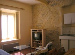 Appartement Clarensac - 4 personnes - location vacances  n°11317