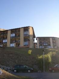 Appartement Barcelonnette - 4 personnes - location vacances  n°11322