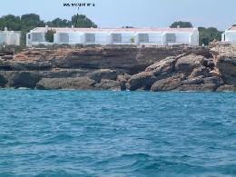 Appartement 6 personnes L'ametlla De Mar - location vacances  n°11330