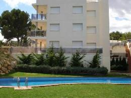 Appartement 5 personnes L'ametlla De Mar - location vacances  n°11332