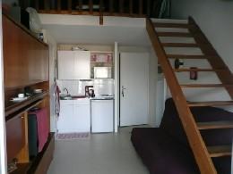 Appartement 4 personen Vaux Sur Mer - Vakantiewoning  no 11333