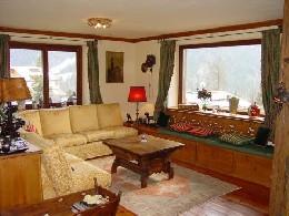 Chalet in Selva di cadore voor  6 •   3 slaapkamers