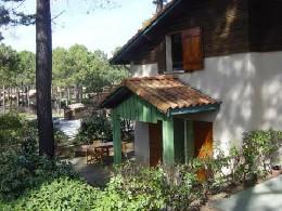 Huis 3 personen Lacanau Ocean - Vakantiewoning  no 11339