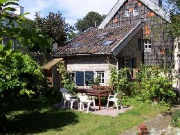 House Gulpen - 6 people - holiday home  #1134