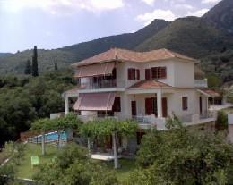 Maison Nidri - 12 personnes - location vacances  n°11342