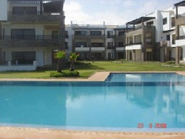 Maison Casablanca - 6 personnes - location vacances  n°11353