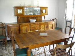 Appartement Garbagna - 5 Personen - Ferienwohnung N°11358