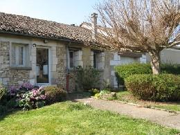 Gite Bourrou - 6 people - holiday home  #11374