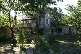 Gite Cornus - 8 personnes - location vacances  n°11375