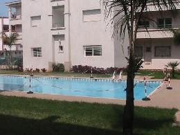 Appartement Harhoura - 6 personnes - location vacances  n°11377