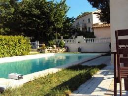 Maison La Bastide Des Jourdans - 4 personnes - location vacances  n°11391