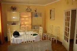 Maison à Le touquet  paris plage pour  5 •   1 chambre   n°11395