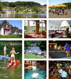 Huis Kirchheim - 6 personen - Vakantiewoning  no 11402