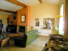 Maison Clarensac - 6 personnes - location vacances  n°11419