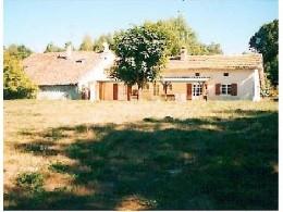Maison 6 personnes Agonac - location vacances  n°11422