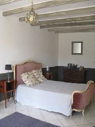 Chambre d'hôtes Bourrou - 4 personnes - location vacances  n°11432