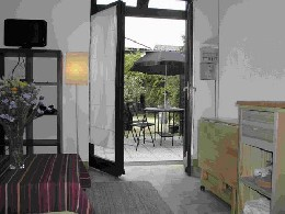 Studio in La rochelle for   4 •   animals accepted (dog, pet...)
