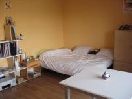 Flat Anglet - 2 people - holiday home  #1150