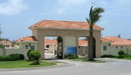 Willemstad - 4 personnes - location vacances  n°11518