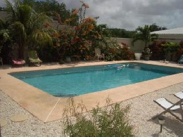 Huis Curacao - 6 personen - Vakantiewoning  no 11537