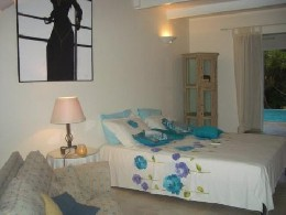 Willemstad - 2 personnes - location vacances  n°11541