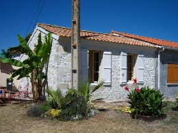 Gite Civrac-en-medoc - 4 people - holiday home  #11576