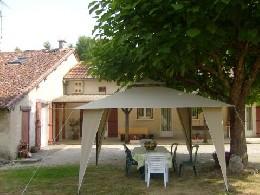 Maison 4 personnes Agonac - location vacances  n°11583