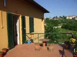 Maison Impruneta Florence  - location vacances  n°11601