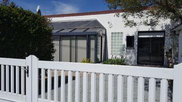 Maison Agon Coutainville - 4 personnes - location vacances  n°1164