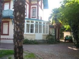 Appartement 4 personnes Arcachon - location vacances  n°11646