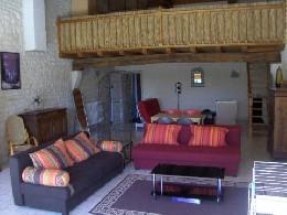 Gite Meursac - 4 personnes - location vacances  n°11652