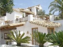Maison Moraira Teulada - 14 personnes - location vacances  n°11656