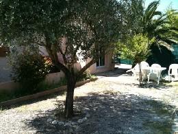 Appartement St Cyr Sur Mer - 5 personnes - location vacances  n°11657